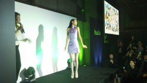 Hulu premium night2019 水原希子さん登壇