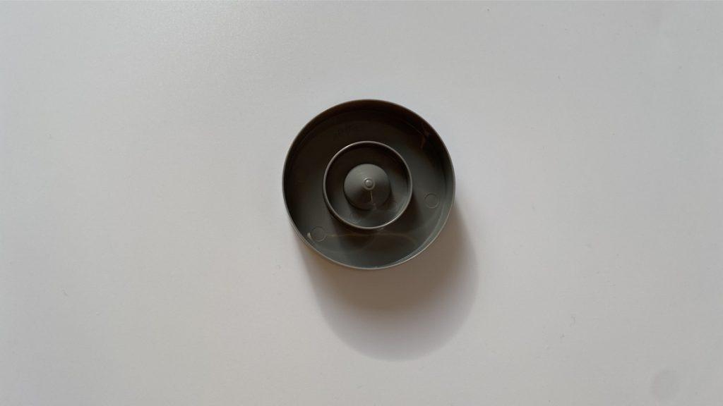 真空ミキサーgokuse極鮮の部品「フロート」